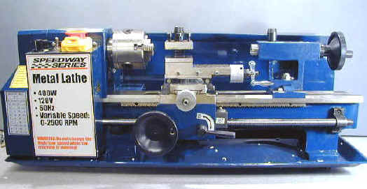 Top 10 Best Mini Metal Lathes Reviewed And Compared