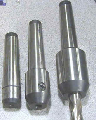 how to use an end mill